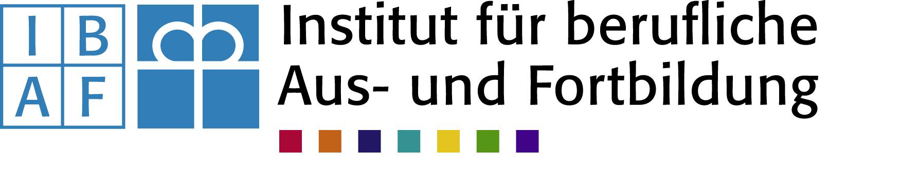 Logo_IBAF_2008_quer_ farbig
